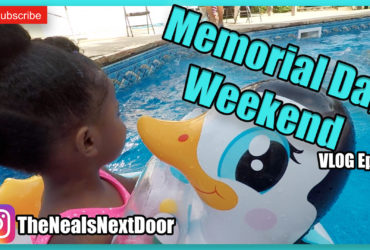 Ep. 35 – Memorial Day Weekend 2017